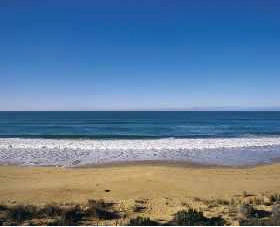 Nooramunga and Corner Inlet Marine  Coastal Parks - Accommodation Great Ocean Road