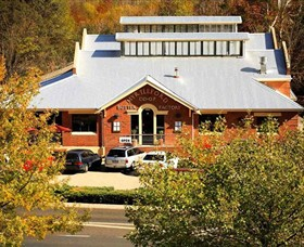 The Butter Factory Myrtleford - Accommodation Great Ocean Road