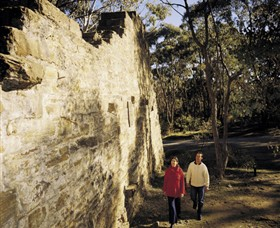 Castlemaine Diggings National Heritage Park - Accommodation Great Ocean Road