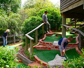 Bellarine Adventure Golf