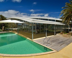 Nepean Country Club Day Spa - Accommodation Great Ocean Road