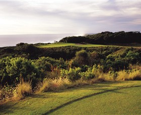 The National Golf Club - Accommodation Great Ocean Road