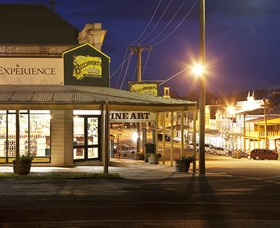 Beechworth Honey Experience - Accommodation Great Ocean Road