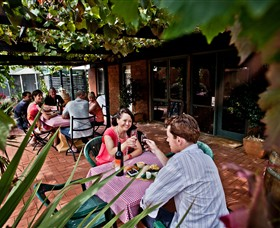 Barangaroo Boutique Wines - Accommodation Great Ocean Road