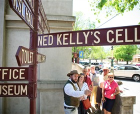 Beechworth Heritage Walking Tours - Accommodation Great Ocean Road