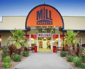 The Mill Markets - Geelong - Accommodation Great Ocean Road