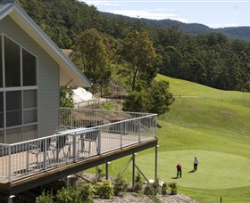 Kangaroo Valley Golf Club - Accommodation Great Ocean Road