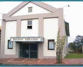 Milton Theatre - Accommodation Great Ocean Road