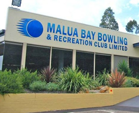 Malua Bay Bowling and Recreation Club - Accommodation Great Ocean Road