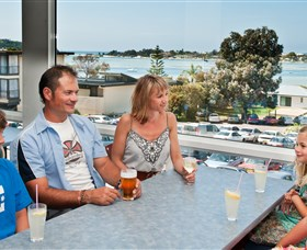 Merimbula RSL - Accommodation Great Ocean Road