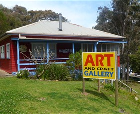 MACS Cottage Gallery - Accommodation Great Ocean Road