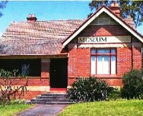 Nowra Museum and Shoalhaven Historical Society - Accommodation Great Ocean Road