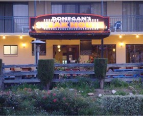 Donegans Licensed Steakhouse - Accommodation Great Ocean Road