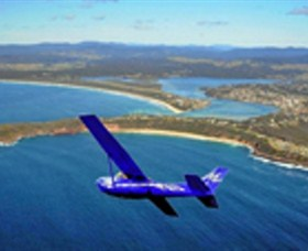 Merimbula Air Services - Accommodation Great Ocean Road