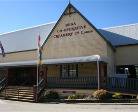 Bega Cheese Heritage Centre - Accommodation Great Ocean Road