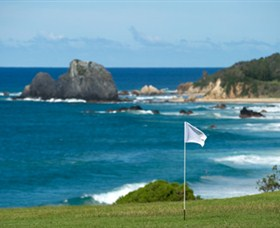 Narooma Golf Club - Accommodation Great Ocean Road