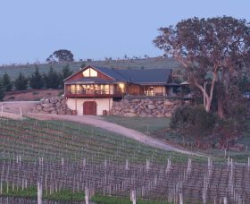 Kurrajong Downs Wines Vineyard - Accommodation Great Ocean Road