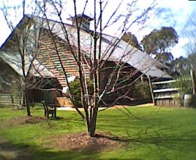 Joadja Winery - Accommodation Great Ocean Road