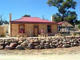 Uleybury Wines - Accommodation Great Ocean Road