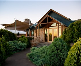 Gapsted Wines - Accommodation Great Ocean Road