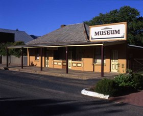 Boorowa Historical Museum - Accommodation Great Ocean Road