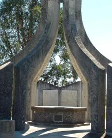 Inverell and District Bicentennial Memorial - Accommodation Great Ocean Road