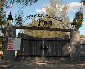 Inverell Pioneer Village - Accommodation Great Ocean Road