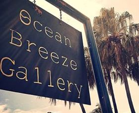 Ocean Breeze Gallery - Accommodation Great Ocean Road
