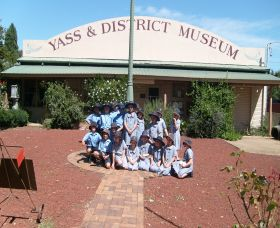 Yass and District Museum - Accommodation Great Ocean Road
