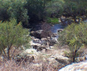 Hume and Hovell Walking Track Yass - Albury - Accommodation Great Ocean Road