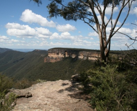 Kanangra-Boyd National Park - Accommodation Great Ocean Road