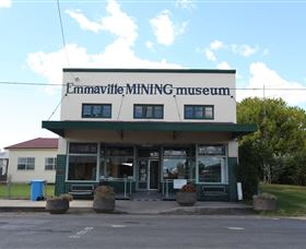 Emmaville Mining Museum - Accommodation Great Ocean Road