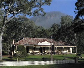 Newnes Kiosk - Accommodation Great Ocean Road