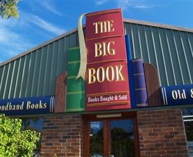 Big Book - Accommodation Great Ocean Road