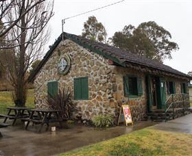 Crofters Cottage - Accommodation Great Ocean Road