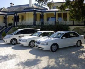 Highlands Chauffeured Hire Cars Tours - Accommodation Great Ocean Road