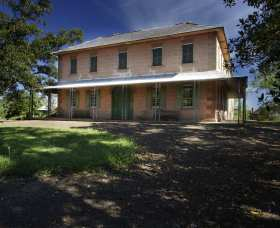 Rouse Hill House and Farm - Accommodation Great Ocean Road