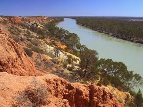 Chowilla Game Reserve And Regional Reserve - Accommodation Great Ocean Road