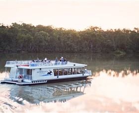 Wentworth River Cruises - Accommodation Great Ocean Road