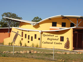The Quinkan and Regional Cultural Centre - Accommodation Great Ocean Road