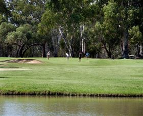 Deniliquin Golf Club - Accommodation Great Ocean Road