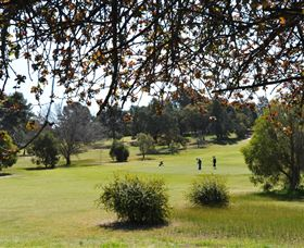 Narrandera Golf Course - Accommodation Great Ocean Road
