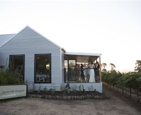 Quoin Hill Vineyard - Accommodation Great Ocean Road
