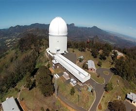 Siding Spring Observatory - Accommodation Great Ocean Road