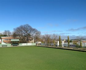 Daylesford Bowling Club - Accommodation Great Ocean Road