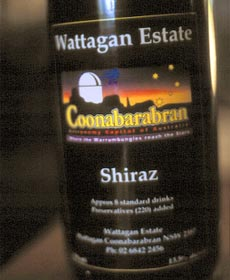 Wattagan Estate Winery - Accommodation Great Ocean Road