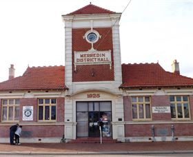 Merredin Heritage Walk - Accommodation Great Ocean Road