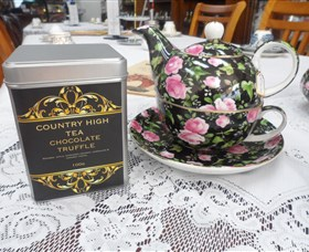 Country High Tea - Accommodation Great Ocean Road
