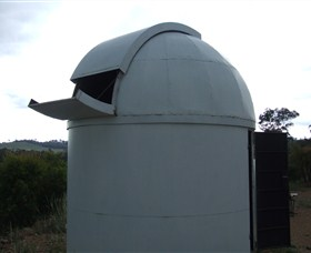 Mudgee Observatory - Accommodation Great Ocean Road