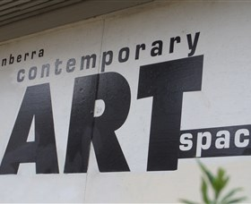 Canberra Contemporary Art Space - Accommodation Great Ocean Road